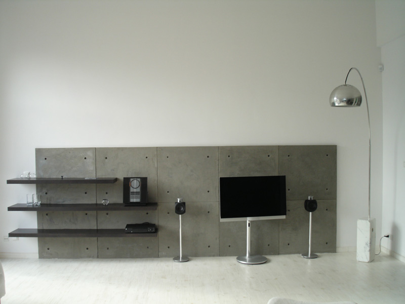 Apartament na Tamce